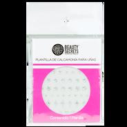 Calcomanía para uñas Beauty Secrets, , hi-res