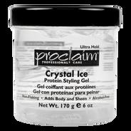 Gel Moldeador con Proteínas Crystal Ice, , hi-res