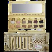 Paleta de Sombras Nude Tude, , hi-res