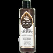 Acondicionador Hidratante de Coco con Aceite de Argán, , hi-res