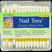 Aplicadores de Precisión para Uñas Nail Tees, , hi-res