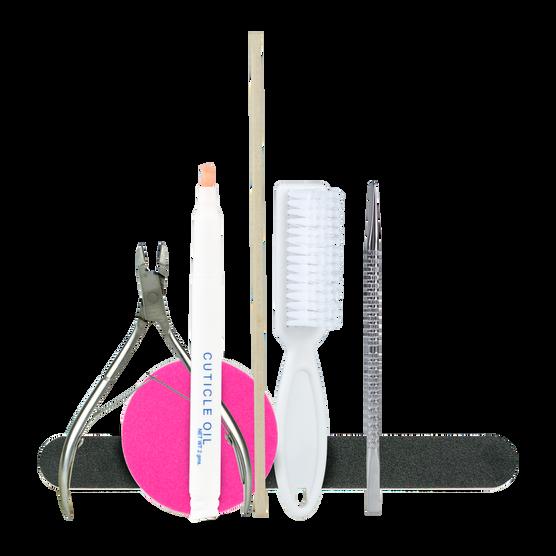Kit de Manicure ASP, , hi-res