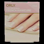 Kit Original para Manicure Francés Pink, , hi-res