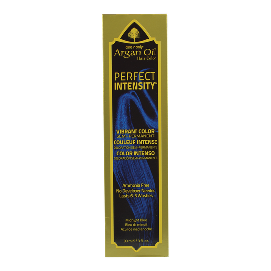 Tinte Semipermanente en Crema Midnight Blue, , hi-res