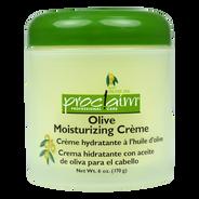 Crema Humectante sin Enjuague con Aceite de Oliva, , hi-res