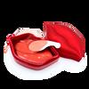 Mascarilla  Hidrogel Reparadora para Labios Roses, , hi-res