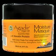 Mascarilla Hidratante con Aceite Argán Agadir, , hi-res