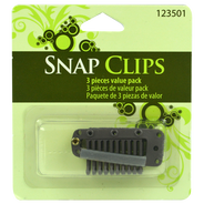 Clips para Extensiones de Cabello Dark Brown, , hi-res