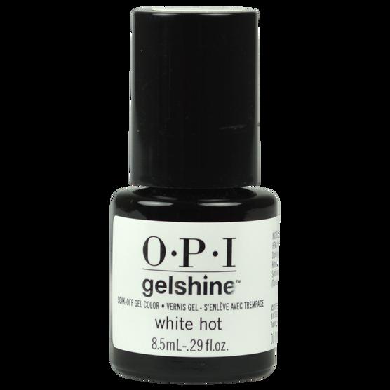 Esmalte en Gel Gelshine White Hot, , hi-res