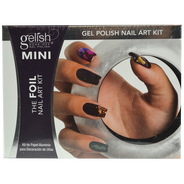 Kit de Esmalte en Gel Nail Art Foil 04096, , hi-res