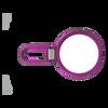 Espejo Colgante Metálico 1X/5X, , hi-res