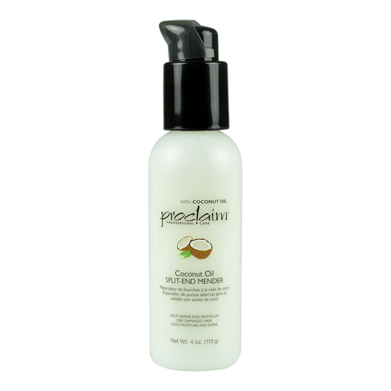 PROCLAIM COCONUT SPLIT END MENDER, , hi-res