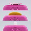 Rastrillo Portatil 3 en 1 Pink Me Up, , hi-res