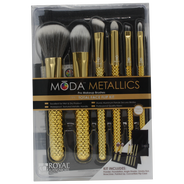 Kit de 6 Brochas Gold, , hi-res