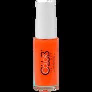 Esmalte de Uñas Neon Orange, , hi-res