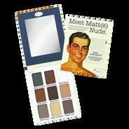 Paleta de Sombras Meet Matte Nude, , hi-res