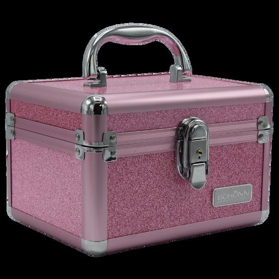 Neceser Mini Glitter Pink, , hi-res