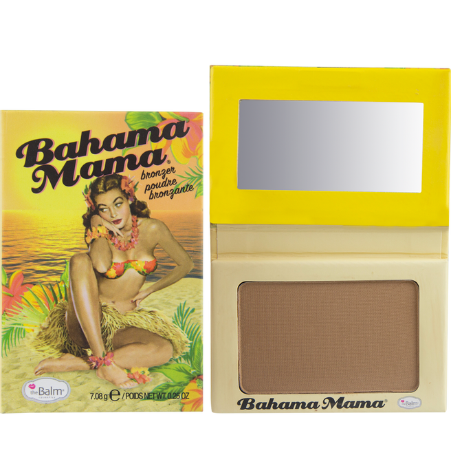 Bronceador Mate Bahama Mama, , hi-res