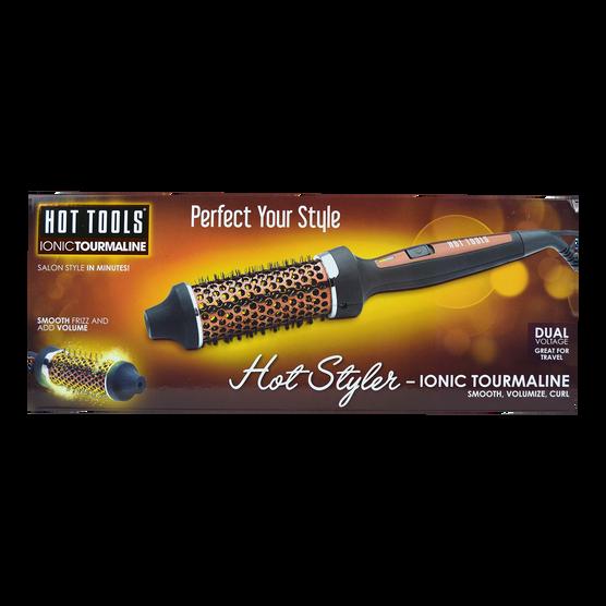 Cepillo Térmico Hot Styler, , hi-res
