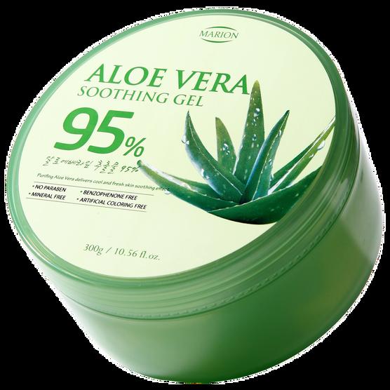 Gel Calmante de Aloe Vera, , hi-res