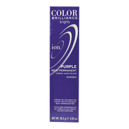 Tinte Semipermanente en Crema Brights Purple, , hi-res