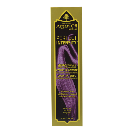 Tinte Semipermanente en Crema Pastel Lilac, , hi-res