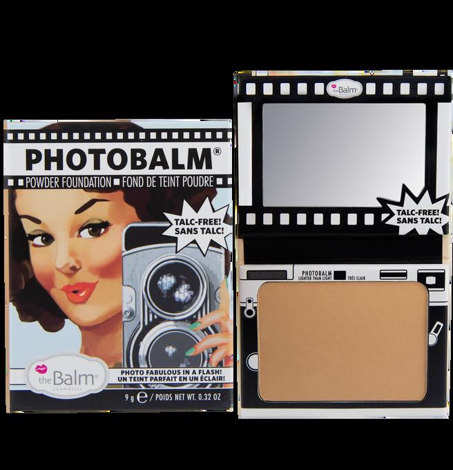 Base de Maquillaje en Polvo PHOTOBALM Medio Oscuro, , hi-res