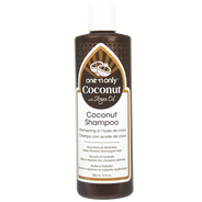 Shampoo Hidratante de Coco con Aceite de Argán, , hi-res