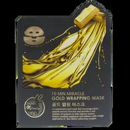 Mascarilla de Oro 24K, , hi-res