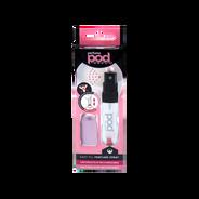 Atomizador Recargable para Perfume Rosa, , hi-res
