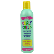 Shampoo para cabello rizado de niños, , hi-res