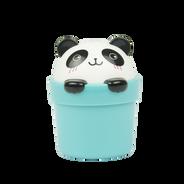 Estuche de Panda para Esponjas Faciales, , hi-res