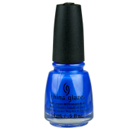 Esmalte de Uñas Crushin' On Blue, , hi-res