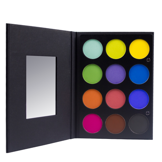 Paleta de Sombras para Ojos Bright Addiction, , hi-res