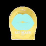Mascarilla Hidrogel Reparadora para Labios Mint, , hi-res