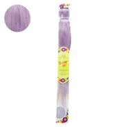 Extensiones de Cabello Humano 14' Lilac, , hi-res