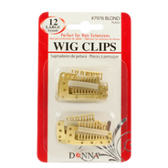 Clips para Extensiones Wig Clips Natural Grandes, , hi-res