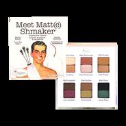 Paleta de Sombras Meet Matt(e) Shmaker, , hi-res