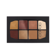 Paleta de Sombras Get Ready with Me, , hi-res