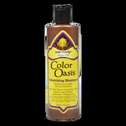 Shampoo Volumizante con Aceite Argán Color Oasis, , hi-res