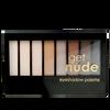 Paleta de 8 Sombras Get Nude, , hi-res
