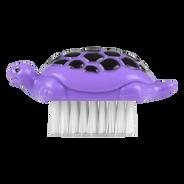 Cepillo para Manicure en Forma de Tortuga, , hi-res
