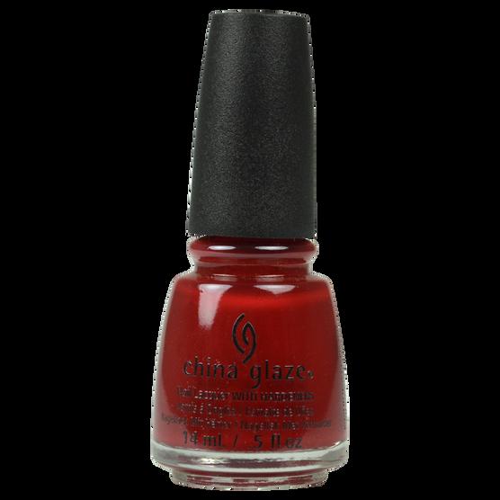 Esmalte de Uñas China Rouge, , hi-res
