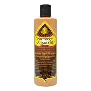 Shampoo Humectante Reparador Argan Oil, , hi-res