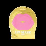 Mascarilla Hidrogel Reparadora para Labios Peach, , hi-res