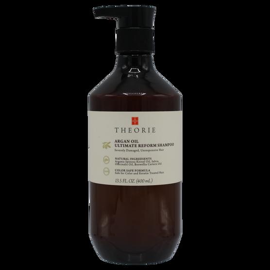 Shampoo de Aceite de Argán, , hi-res