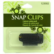 Clips para Extensiones de Cabello Black, , hi-res