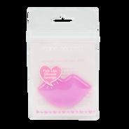 Aplicador de Maquillaje de Silicón Labios Rosas, , hi-res