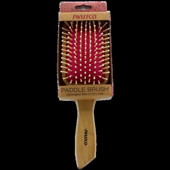 Cepillo Acolchado de Madera, , hi-res