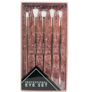 Set de brochas Professional Eye Set, , hi-res